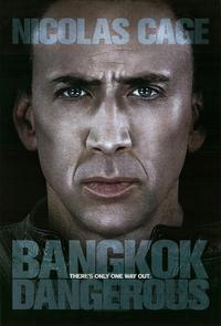 Bangkok Dangerous - 43 x 62 Movie Poster - Bus Shelter Style A
