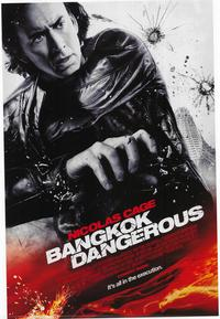 Bangkok Dangerous - 43 x 62 Movie Poster - Bus Shelter Style B