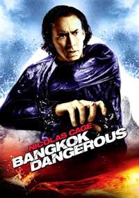 Bangkok Dangerous - 27 x 40 Movie Poster - Style C
