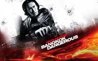 Bangkok Dangerous - 11 x 17 Movie Poster - Style D