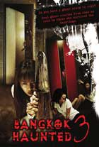 Bangkok Haunted 3 - 11 x 17 Movie Poster - Style A