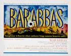 Barabbas - 11 x 14 Movie Poster - Style H