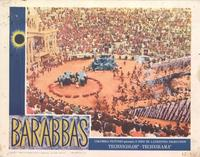 Barabbas - 11 x 14 Movie Poster - Style F