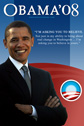 Barack Obama - (I'm asking you) Campaign Poster 11 x 17