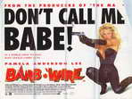 Barb Wire - 11 x 17 Movie Poster - Style C