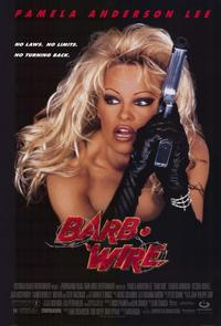 Barb Wire - 11 x 17 Movie Poster - Style D