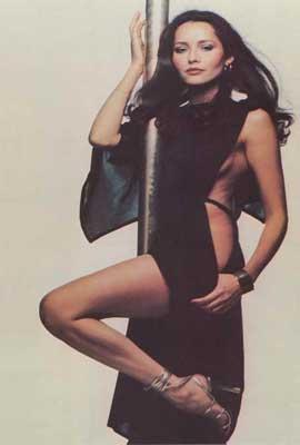 Barbara Carrera - 27 x 40 Movie Poster - Style A