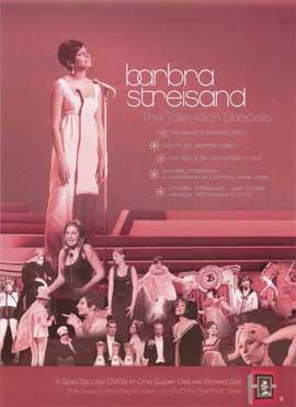 Barbara Streisand - 11 x 17 Movie Poster - Style A