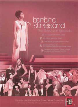 Barbara Streisand - 27 x 40 Movie Poster - Style A