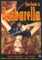 Barbarella - 11 x 17 Movie Poster - Style A