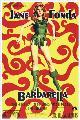 Barbarella - 43 x 62 Movie Poster - Spanish Style A