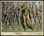 Barbarella - 11 x 14 Movie Poster - Style A