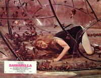 Barbarella - 11 x 14 Poster French Style D