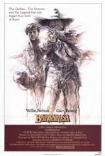 Barbarosa - 27 x 40 Movie Poster - Style A