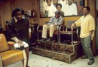 Barbershop - 8 x 10 Color Photo #1