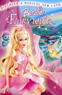 Barbie Fairytopia - 43 x 62 Movie Poster - Bus Shelter Style A