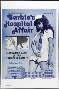 Barbie's Hospital Affair - 11 x 17 Movie Poster - Style A
