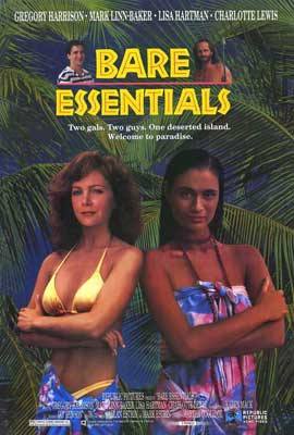 Bare Essentials - 27 x 40 Movie Poster - Style A