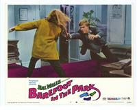 Barefoot in the Park - 11 x 14 Movie Poster - Style E