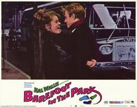 Barefoot in the Park - 11 x 14 Movie Poster - Style G