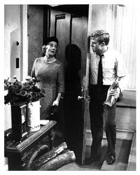 Barefoot in the Park - 8 x 10 B&W Photo #9