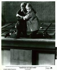 Barefoot in the Park - 8 x 10 B&W Photo #8