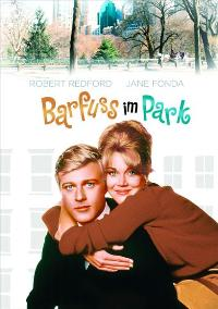 Barefoot in the Park - 11 x 17 Movie Poster - German Style A