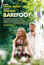 Barefoot - 11 x 17 Movie Poster - Style A