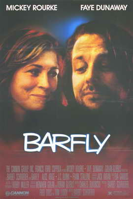 Barfly - 11 x 17 Movie Poster - Style A
