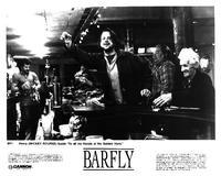 Barfly - 8 x 10 B&W Photo #2