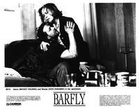 Barfly - 8 x 10 B&W Photo #4