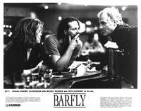 Barfly - 8 x 10 B&W Photo #5
