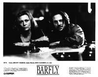 Barfly - 8 x 10 B&W Photo #6