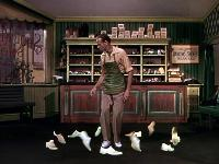 The Barkleys of Broadway - 8 x 10 Color Photo #4
