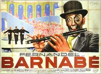 Barnabe - 27 x 40 Movie Poster - French Style A
