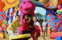 Barney's Great Adventure - 8 x 10 Color Photo #4