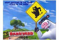 Barnyard - 27 x 40 Movie Poster - Style B