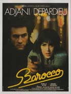 Barocco - 11 x 17 Movie Poster - French Style A
