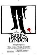 Barry Lyndon - 27 x 40 Movie Poster - Style A