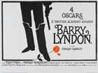 Barry Lyndon - 30 x 40 Movie Poster UK - Style A