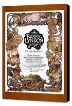 Barry Lyndon - 11 x 17 Movie Poster - Style C - Museum Wrapped Canvas