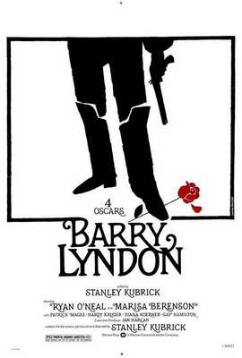 Barry Lyndon - 11 x 17 Movie Poster - Style A