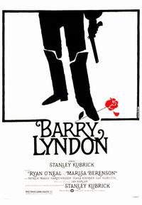 Barry Lyndon - 43 x 62 Movie Poster - Bus Shelter Style A
