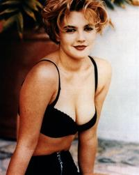 Drew Barrymore - 8 x 10 Color Photo #2