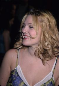 Drew Barrymore - 8 x 10 Color Photo #4