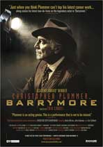 Barrymore - 11 x 17 Movie Poster - Style A