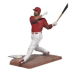 Baseball - MLB Series 30 Albert Pujols 5 Action Figure