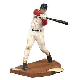 Baseball - MLB Series 30 Jacoby Ellsbury 2 Action Figure