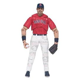 Baseball - MLB Playmakers Series 3 Adrian Gonzalez Action Figure