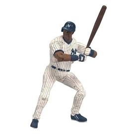 Baseball - MLB Playmakers Series 3 Robinson Cano Action Figure